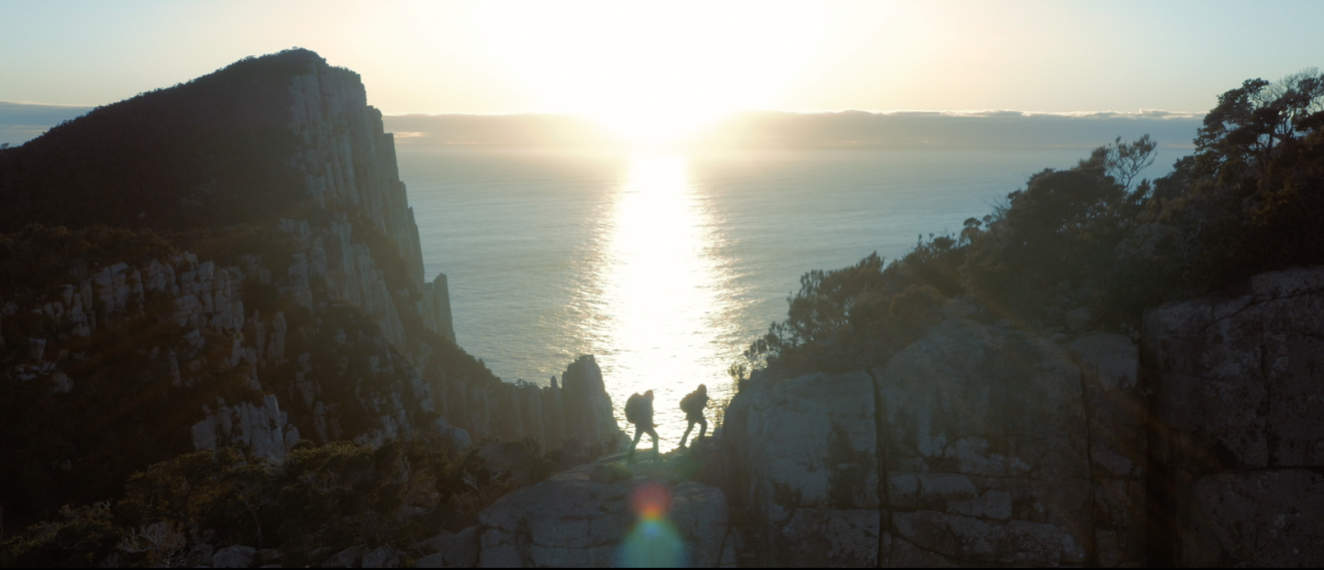Director Justin McMillan Shoots the Inside Story for Tourism Tasmania