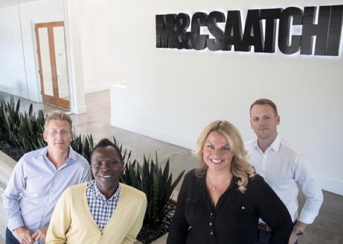 M&C Saatchi Los Angeles Takes On Heavenspot