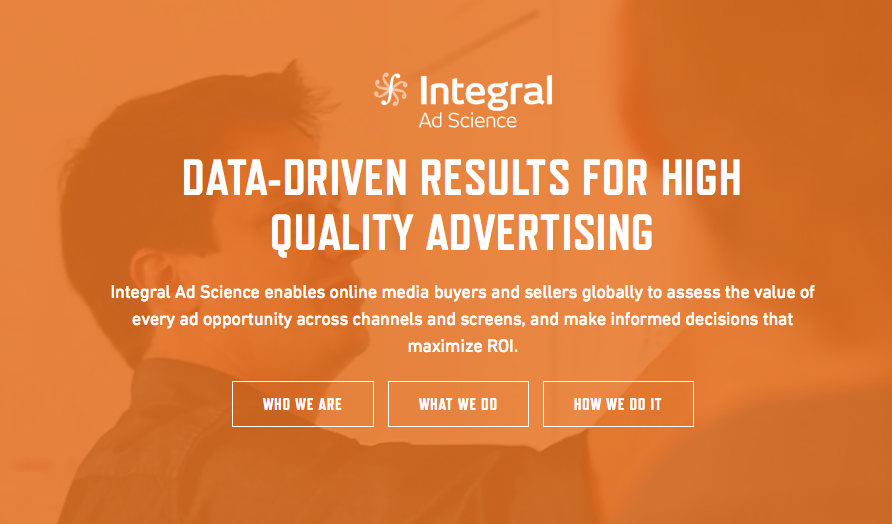 Integral Ad Science & OMG Announce Partnership Deal in Australia