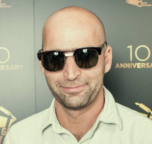 Director Stephan Usteri Wins Grand Prix at Cannes Corporate Media & TV Awards