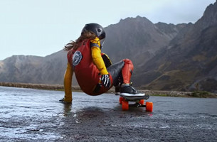 BETC Enlists the Longboard Girls Crew for Inaugural Bouygues Telecom Campaign