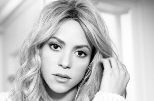 Shakira Named Guest Juror for New Competition from Lions Health and UNICEF