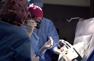 Deep Brain Stimulation Filmed Live in This Powerful Parkinson's NSW Film