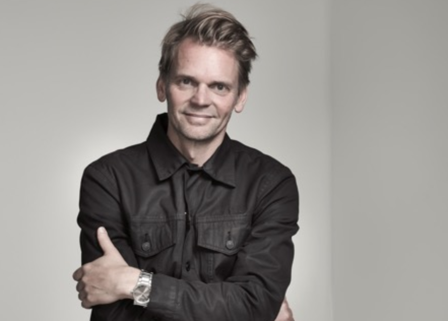 Australian Rich Muntz to lead creative at Innocean's new Berlin start-up in CCO role