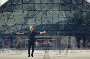 Andrea Bocelli Stars in Serviceplan's New Deutsche Telekom Campaign