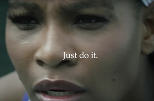 Nike and Wieden+Kennedy Proclaim Serena Williams the 'Greatest Athlete Ever'