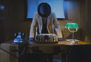Guy Ritchie's New Ted Baker Film Takes You on a Secret Spy Shopping Spree