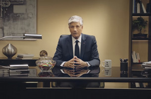 Maurice Lévy's 2016 Wishes Video Asks 'What's Next?'… Watch to The End to Find Out