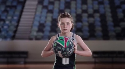 Netball Victoria Launches 'We Make Champions' Campaign for 2017