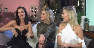 Vodka Cruiser's Content Series With Comedy Trio SketchShe Receives 3.2 Million Views