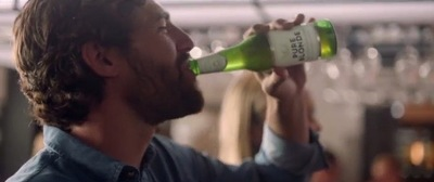 Pure Blonde Targets Active Aussies in 'The Final Stretch' Campaign