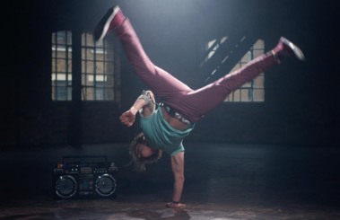 Rodeo Show's McCoy | Meyer Bring Out the Bold In New Listerine UK Campaign