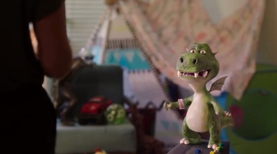 St.George Asks Customers to Unleash Their Little Dragon in Latest Campaign