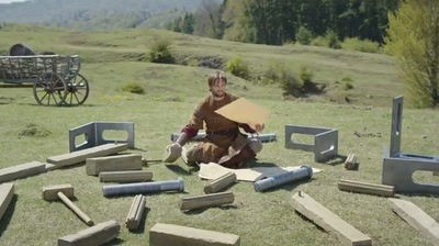 KitKat Launches New 'Snap Out Of It' Creative Campaign via J. Walter Thompson, Sydney