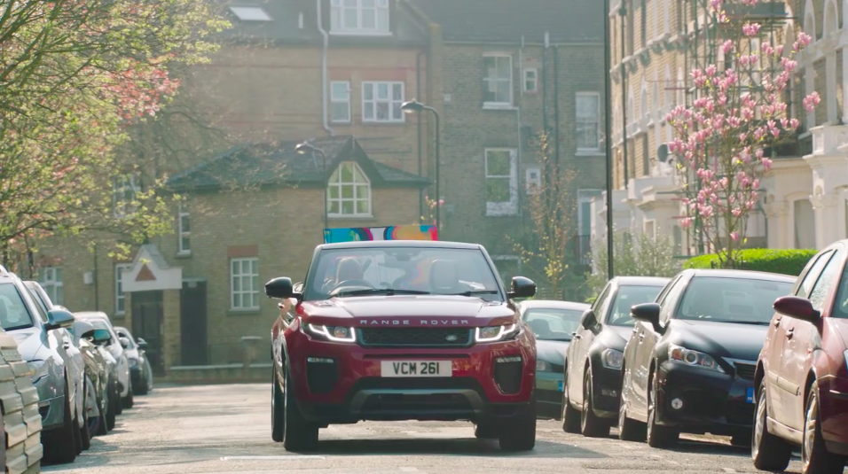 David Baksh Hunts Down the Hunters to Create Docs for Land Rover