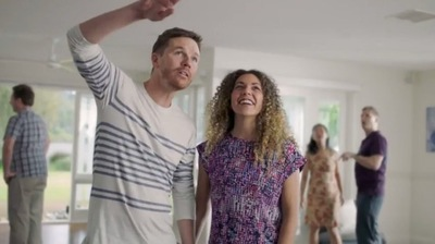 Domain Showcases Inspection and Auction Joy in Newly Launched TVC