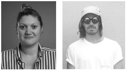 Beth O'Brien and Thomas Darlow Return to NZ to Take Creative Group Head Roles at Colenso BBDO