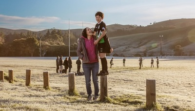 Spark Celebrates Family in Follow-Up to 'Little Can Be Huge' Brand Campaign via Colenso BBDO