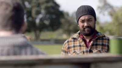 RainbowYOUTH Tackles Casual Homophobia in New Campaign via MediaWorks, Eight + Y&R NZ
