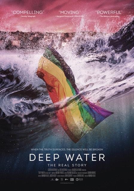 Plaza's Amanda Blue Lands Three AACTA Award Nominations For 'Deep Water' Documentary