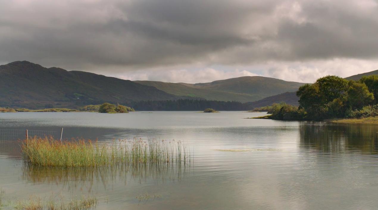 Game of Thrones' Iain Glen Narrates Albert Bartlett's New Scenic Spot