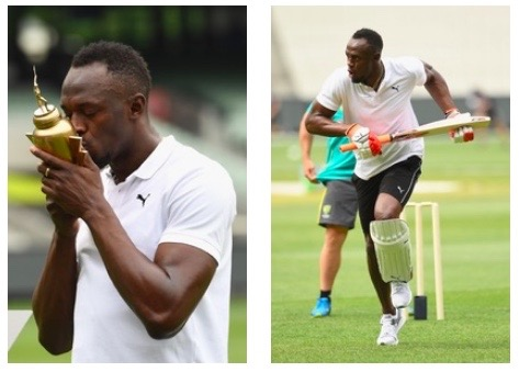 Gatorade And Usain Bolt Launch New Stat In Cricket The Bolt Rate Lbbonline
