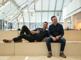 Clemenger BBDO Melbourne's Ray Ali and Carlo Mazzarella Take Out Gold and Silver Siren at 2018 Siren Awards