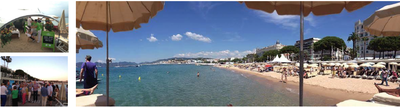 LBB & Friends Are Back on The Beach for Cannes 2018 - and LBB Members From OZ/NZ Are Invited