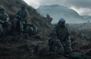 Everyone Belongs in The British Army's Powerful New Recruitment Campaign