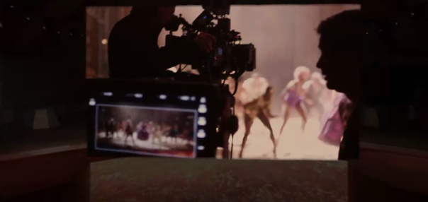 Greatest Showman 'Making Of' Shows How VR Raises the Bar