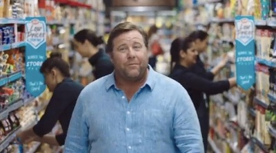 IGA and The Monkeys' New Campaign Champions Aussie Community Spirit