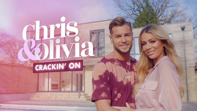 """A-MNEMONIC Get """"Crackin' On"""" with Love Island's Chris & Olivia"""