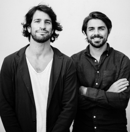 Iggy Rodriguez and Justin Carew Join McCann Sydney in CD Roles