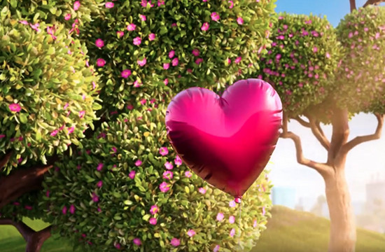 WMcCann Brazil Introduces the 'Hospital of Love' with Powerful Animated Film