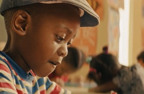 Young Kids Join the #MeToo Movement in This Ad by McCann Johannesburg