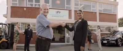 2degrees Helps Kiwis Get Their 'Business-ing' Done in Newly Launched Campaign