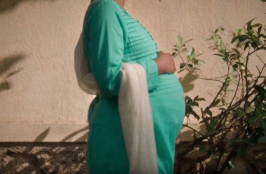 An Indian Cement Brand Likened a Mother's Womb to a First Home in This Poignant Ad