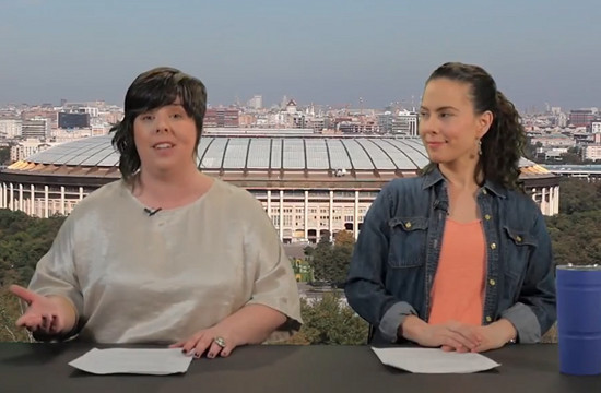 Soccer Moms Provide World Cup Analysis in Altice USA Campaign by Y&R
