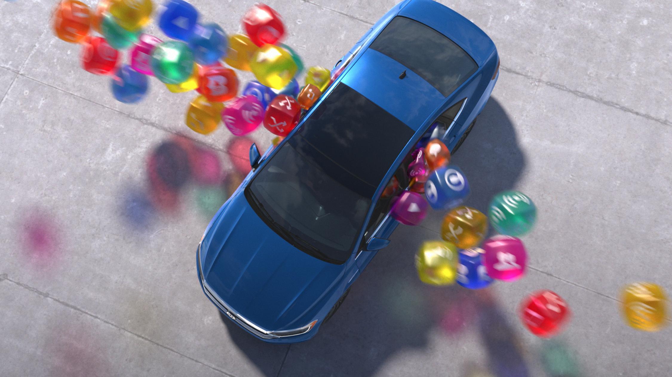 """JAMM Drives Volkswagen """"Betta Getta Jetta"""" Campaign with High-End VFX"""