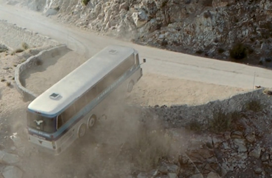 Daniel Wolfe Directs Brilliantly Cinematic AT&T Ads