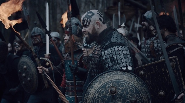 Plaza's Paul Middleditch Directs Cox Communications' 'Epic Battle' for FCB Chicago
