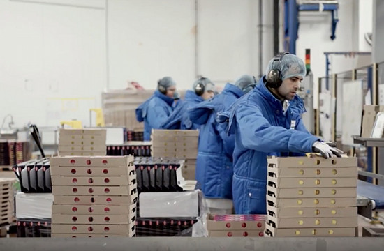 How a French Fruit Company is Transforming the Lives of Autistic People