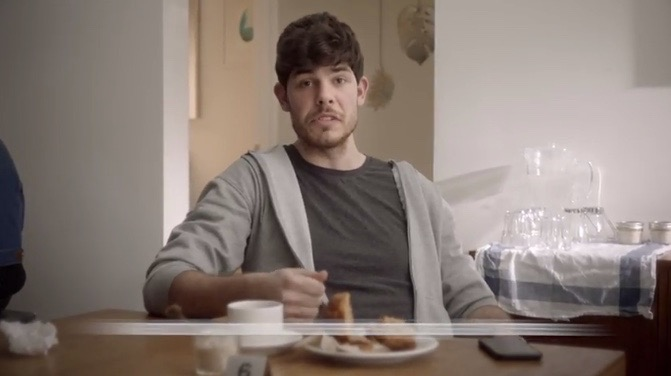 Our Watch Says 'There's No Excuse For Abuse' in New Campaign via Thinkerbell