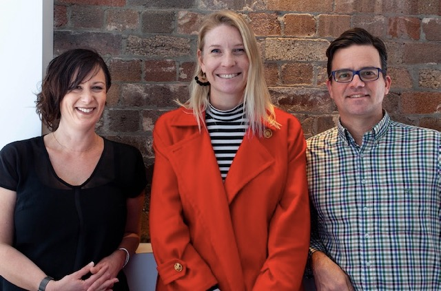 Mirum Sydney Appoints New Leadership Duo
