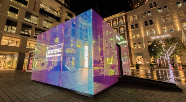 Samsung Confirms Appointment of FCB NZ as Creative Partner