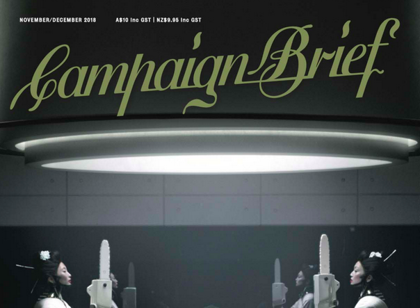Don't Miss the Big Issue of CB Featuring OZ/NZ TVC Production + Content Report Out Soon