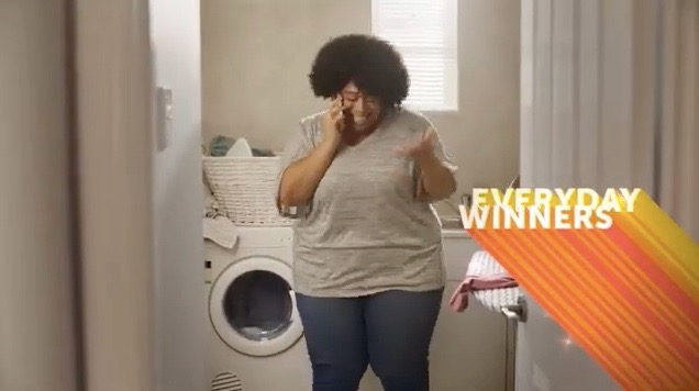 The Lott Launches a New Campaign to Highlight 'Everyday Winners, Winning Every Day'