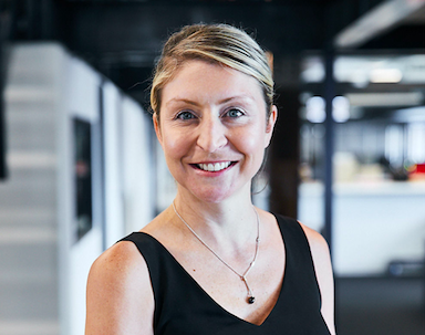 Vanessa Nicol Returns From NZ to Take Managing Director Role at CHE Proximity