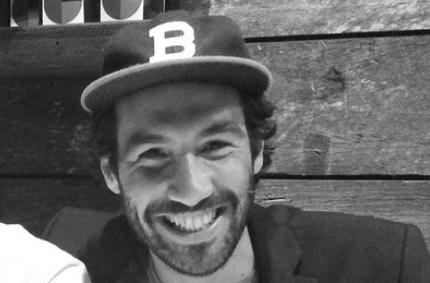 Town Square CD Brendan Day First Australian to Win Scholarship to Berlin School of Creative Leadership