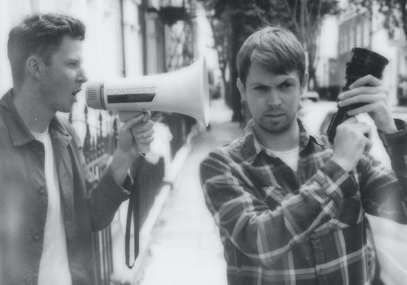 Tim & Joe Join Revolver / Will O'Rourke